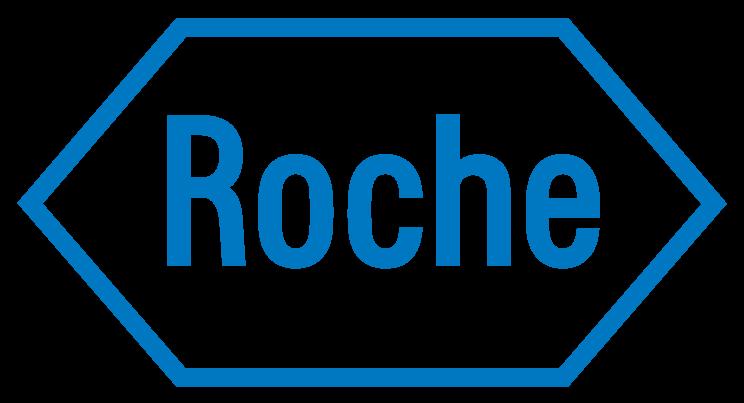 Parceiro VOHCoLAB - Roche